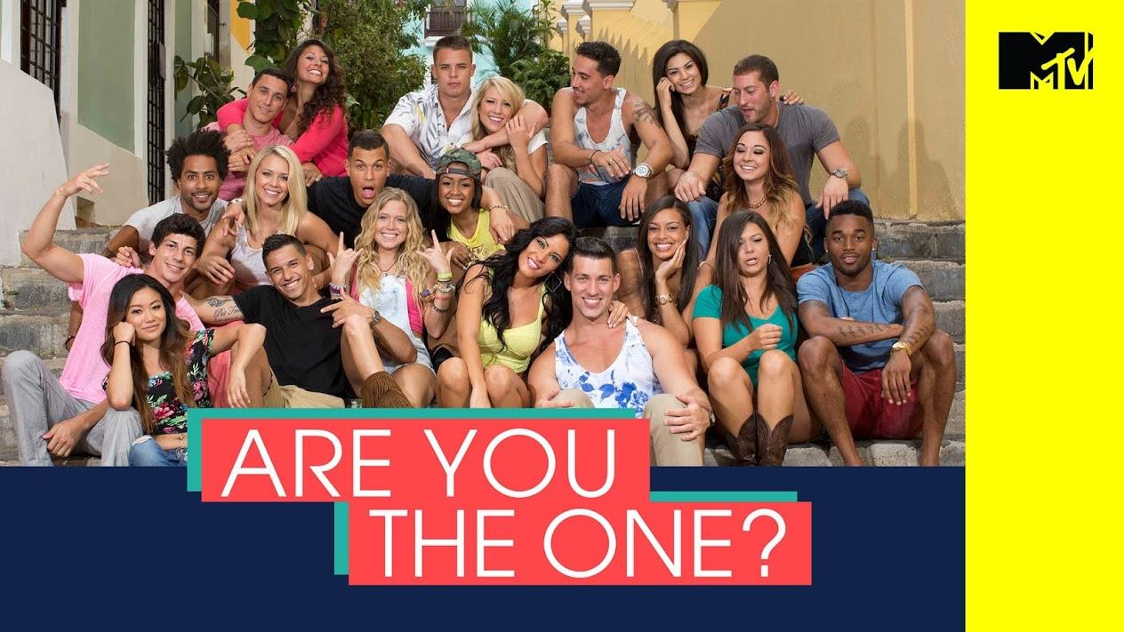 Dating show are you the one